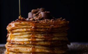 Food ingredients AVEL agave syrup συστατικά τροφίμων