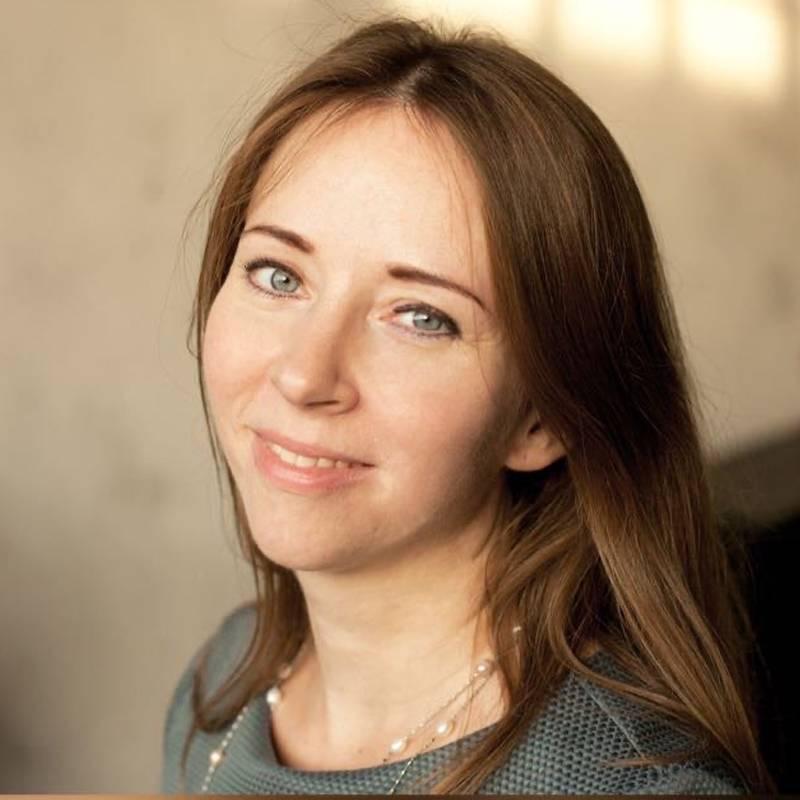 Maria Novozhilova