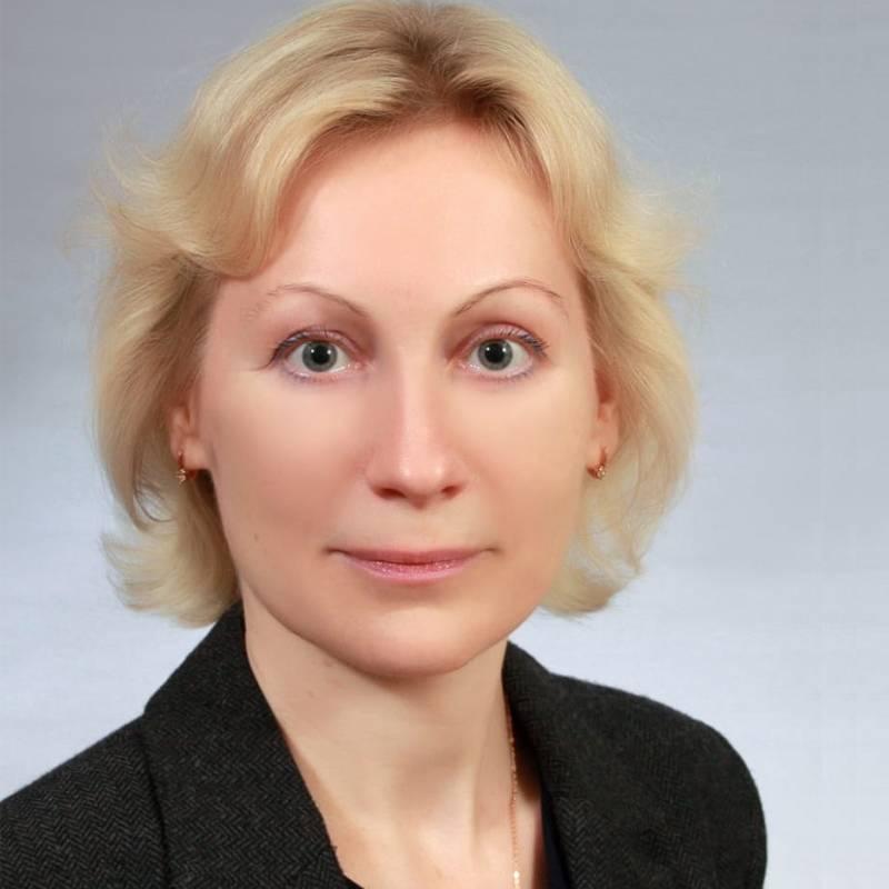 Vera Kovalenko 1